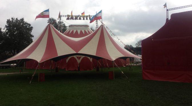 Zirkus Zaretti