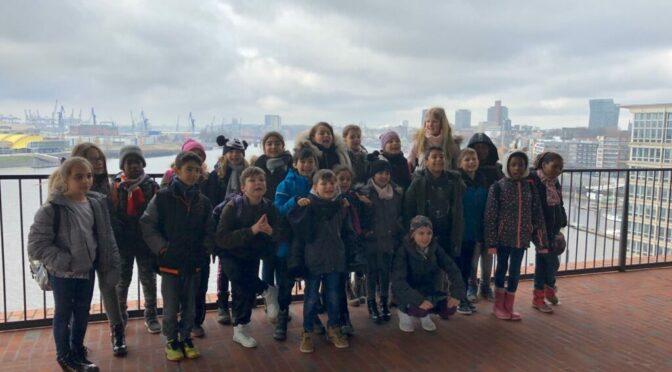 Ein Besuch in der Elbphilharmonie