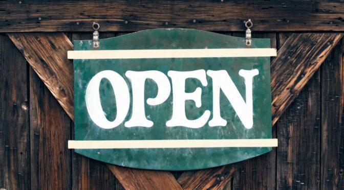 Digtaler Tag der offenen Tür